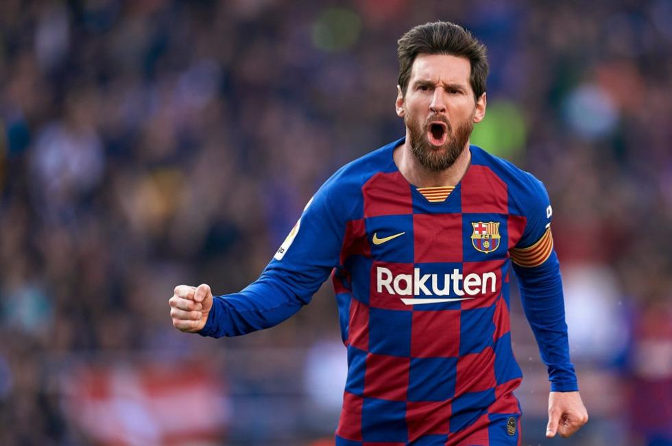 梅西在阿根廷国家队的最佳进球表现